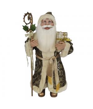 278694 Дед Мороз, L33 W23 H67 см
