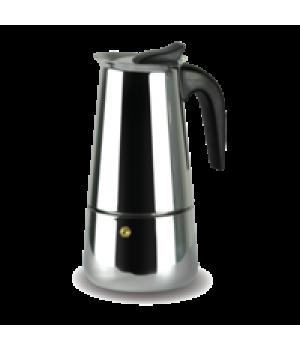 Гейзерная кофеварка - KL-3019(1x12)