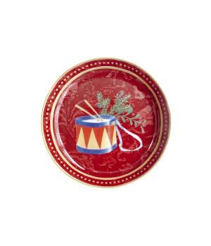 Крышка многофункциональная 9см (подставка под чайные пакетики) B0103-A07055 Щелкунчик